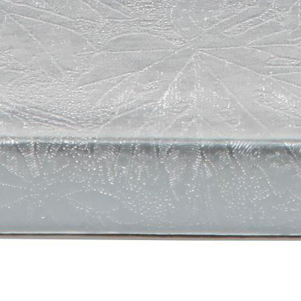 12mm Board Silver Square