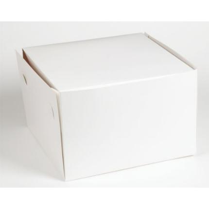 Cake Box 12x12x8 - 50pk