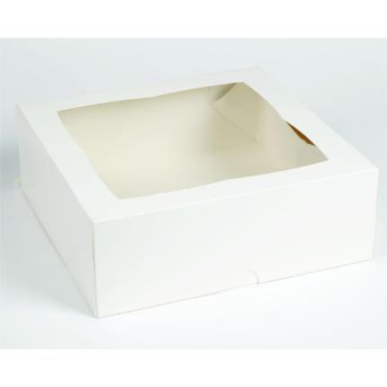 12 Cupcake Box