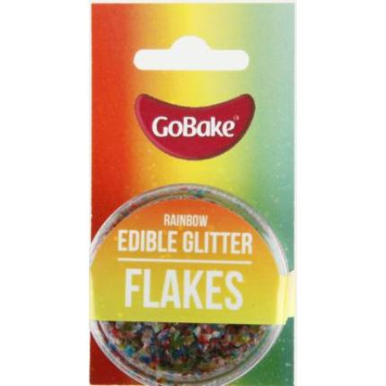 Rainbow Flakes 2g