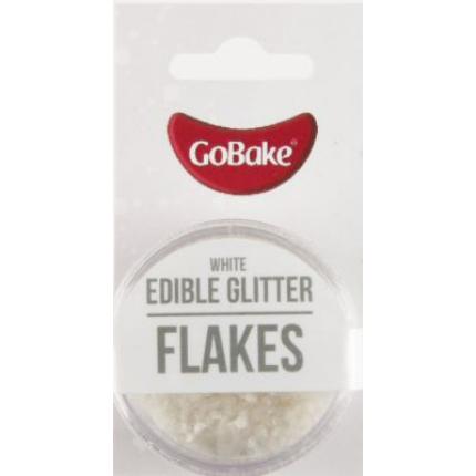 White Flakes 2g