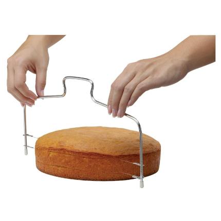 Standard Cake Leveler - E