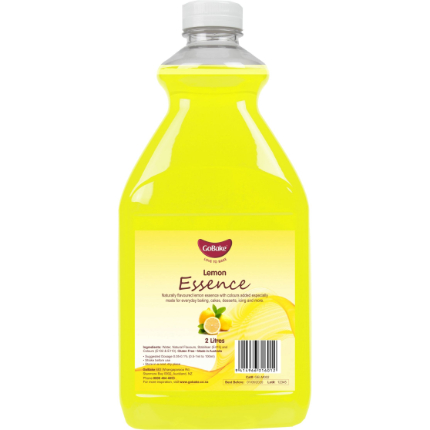 Lemon Essence 2L