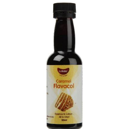 GoBake Caramel Flavacol