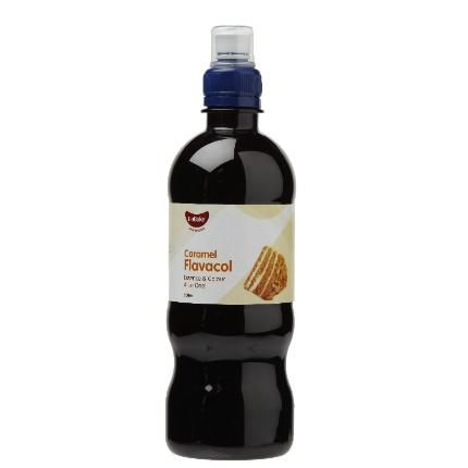 Caramel Flavacol