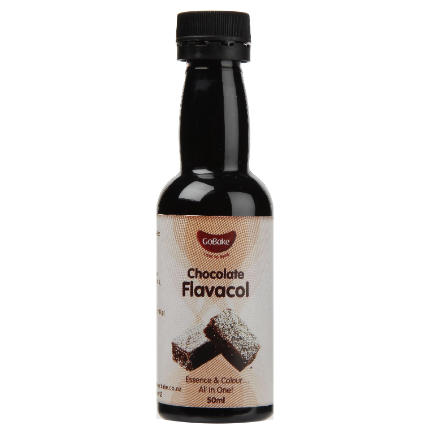 Chocolate Flavacol 50ml