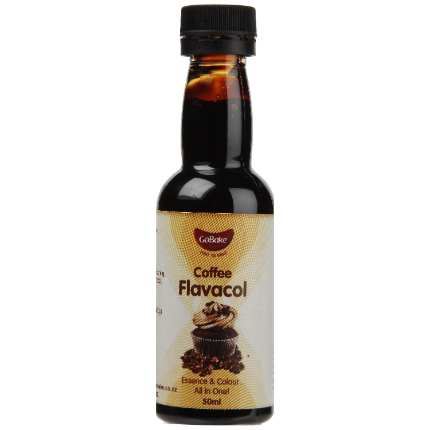Coffee Flavacol 50ml