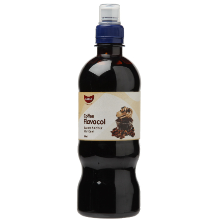 Coffee Flavacol 500ml