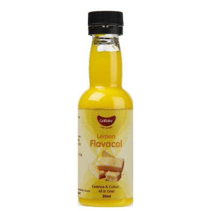 Lemon Flavacol 50ml