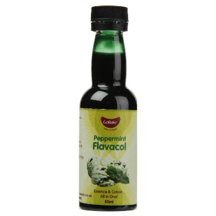 Peppermint Flavacol