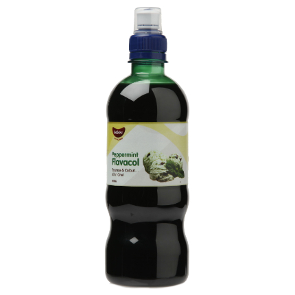 Peppermint Flavacol 500ml