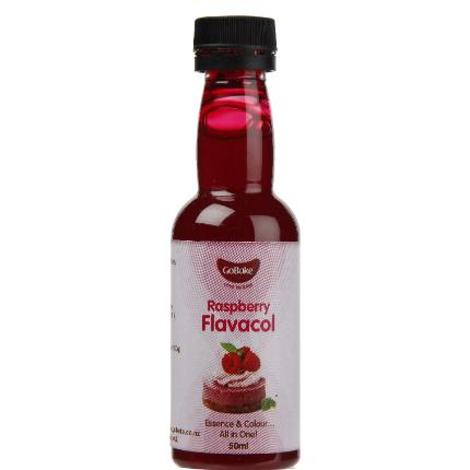 GoBake Raspberry Flavacol