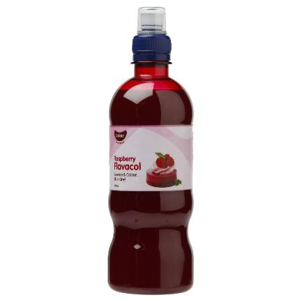 Raspberry Flavacol 500ml