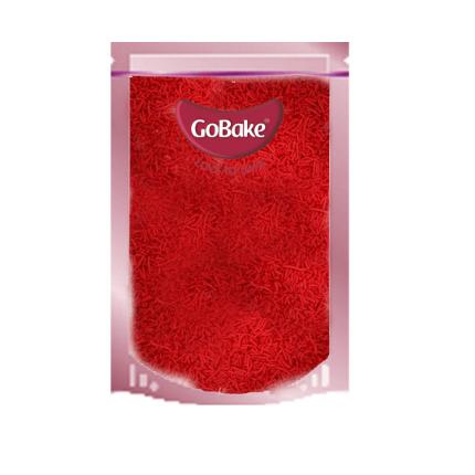 Red Sprinkles 1Kg