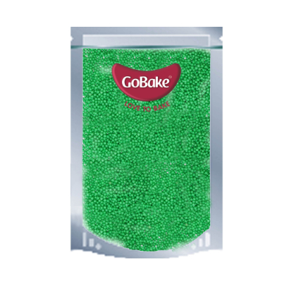 100s & 1000s Green - 1Kg