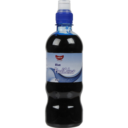 Food Colour Blue - 500ml