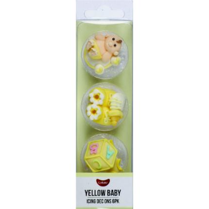 Yellow Baby