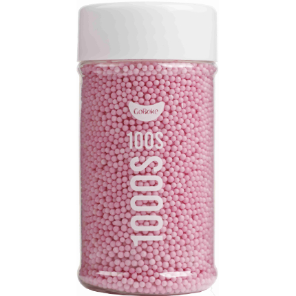 100s & 1000s Pink - 75g