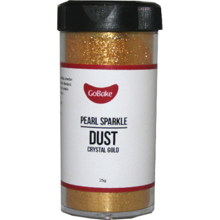 Pearl Sparkle Dust Crysta