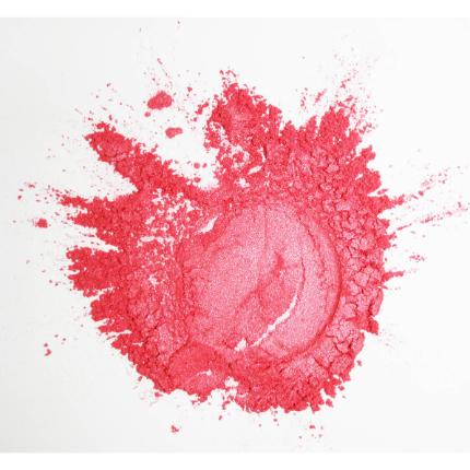 Pearl Lustre Dust Pink -