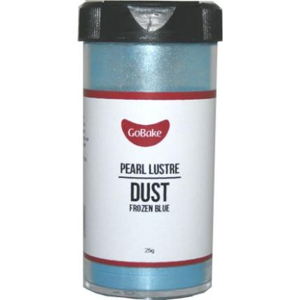 Pearl Lustre Dust Frozen