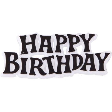 Black Birthday 24pk