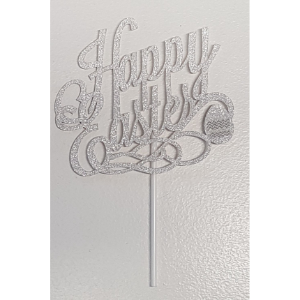 Cake Toppers 144pk