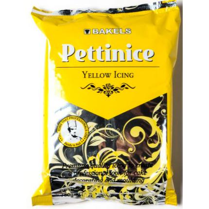 Bakels Pettinice Icing Ye