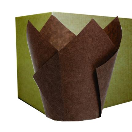 Muffin Wraps 60x175mm Bro