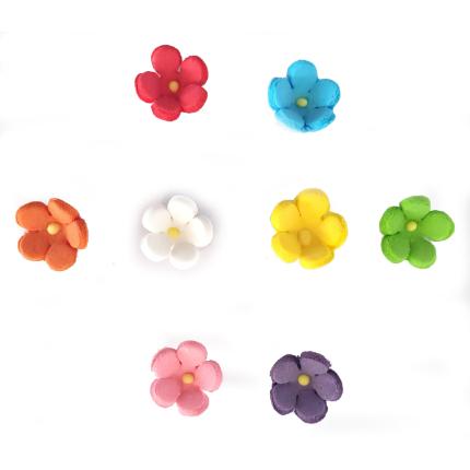 Mini Icing Daisy 10mm - A
